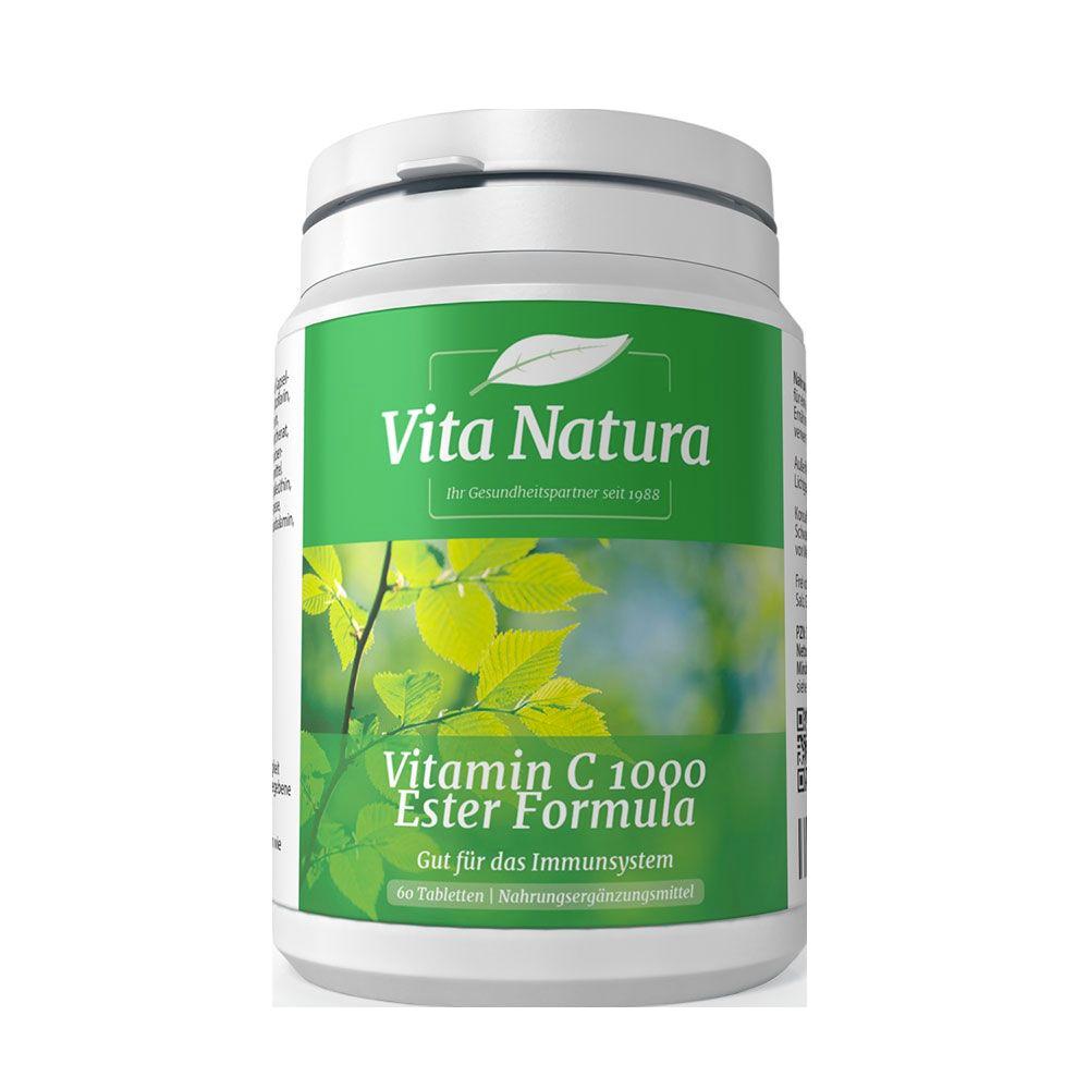 Vitamin C 1000 Ester Formula