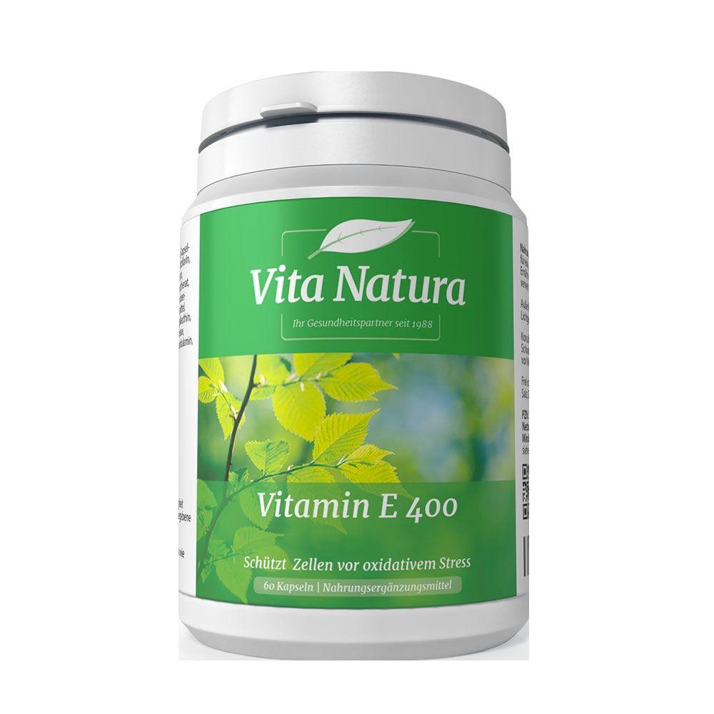 Vitamin E400